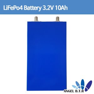 인산철  3.2V10Ah lifePO4 Battery
