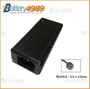 [POWER SUPPLY] ADP-120ZB BB/ 60W/ 12V 5A/12V5A/ LCD 아답터