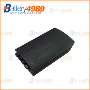 [Intermec] Norand 6400/6412 Battery/318-007-001/ 스케너 배터리